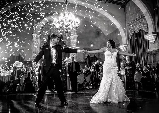 5 Best Wedding Photo Ops Wedding Photographer in Miami
