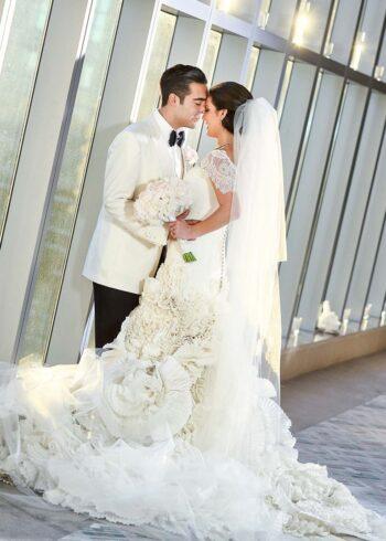 Erica and Joseph Wedding